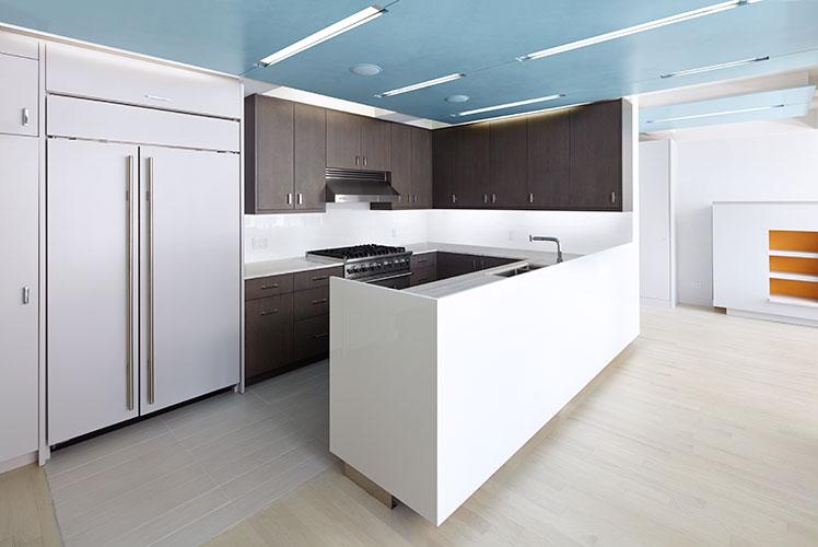 Modern Apartment Renovation