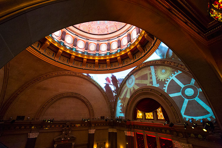 PellOverton Architects Beaux Arts Ball 2014_2