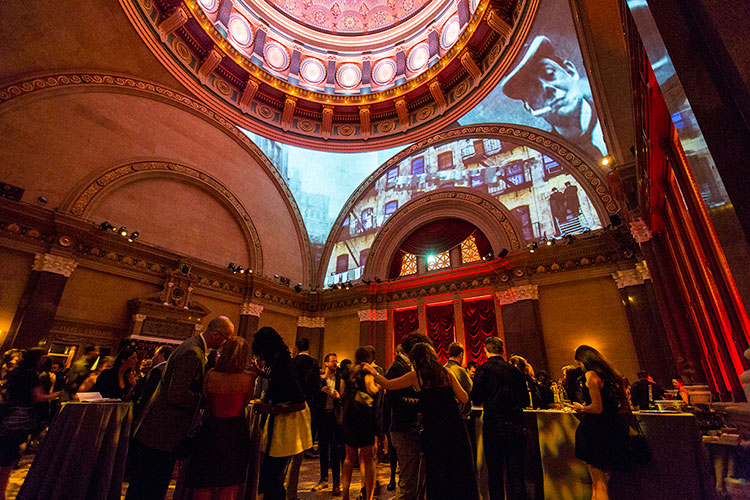 PellOverton Architects Beaux Arts Ball 2014_1